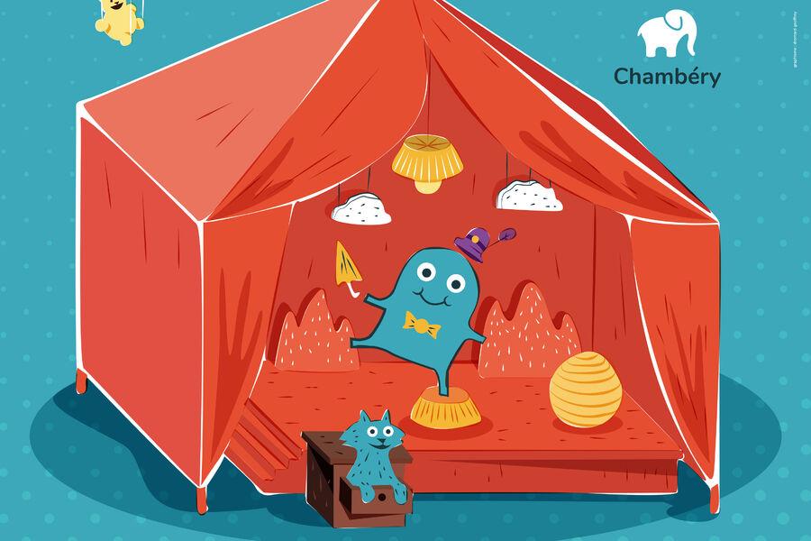Festival file dans ta Chamb !
