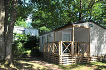 Camping d'Hurongues