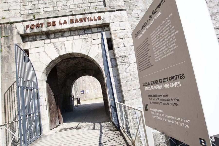 Fort de La Bastille