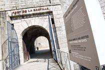 Fort de la Bastille © L. Salino  (1)