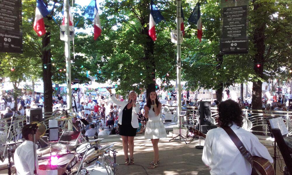 Festival Musette