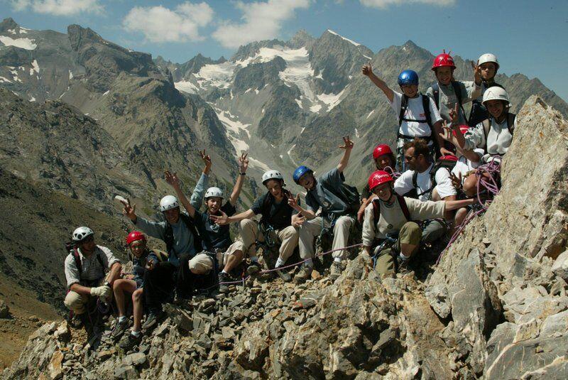 L'école européenne de l'Aventure - © ecole européenne de l'aventure