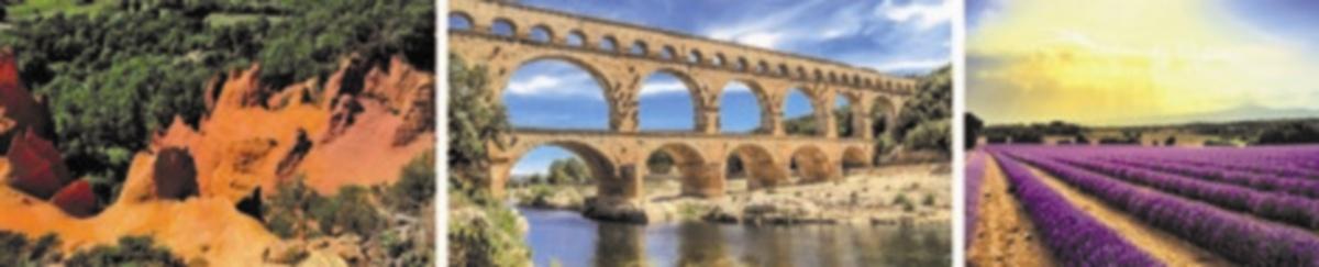 Elora Tours Provence