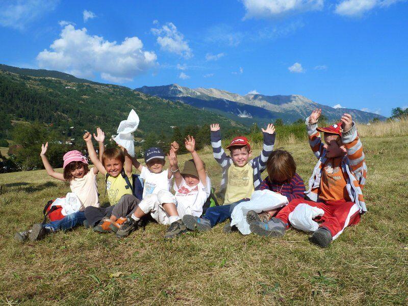 L'école européenne de l'Aventure - © ecole eurpoéenne de l'aventure