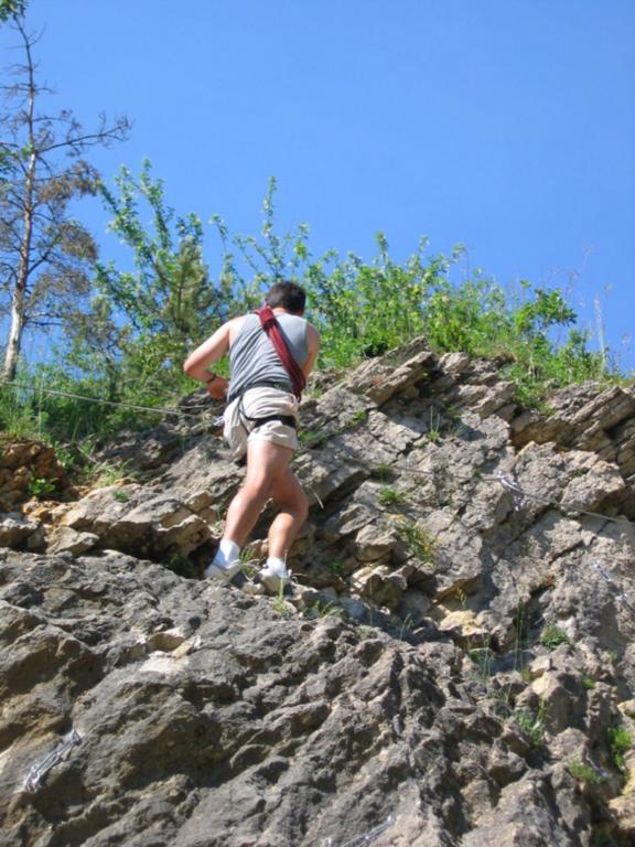 Les plus site escalade du mont myon office de - Office du tourisme les contamines montjoie 74 ...