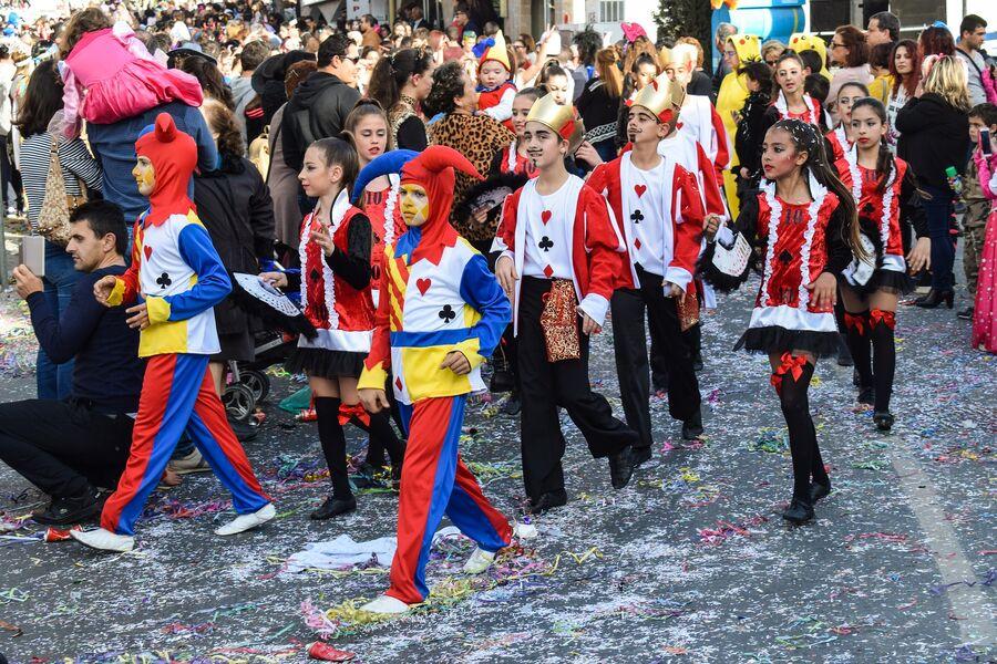 Carnaval - Colombier-le-Vieux