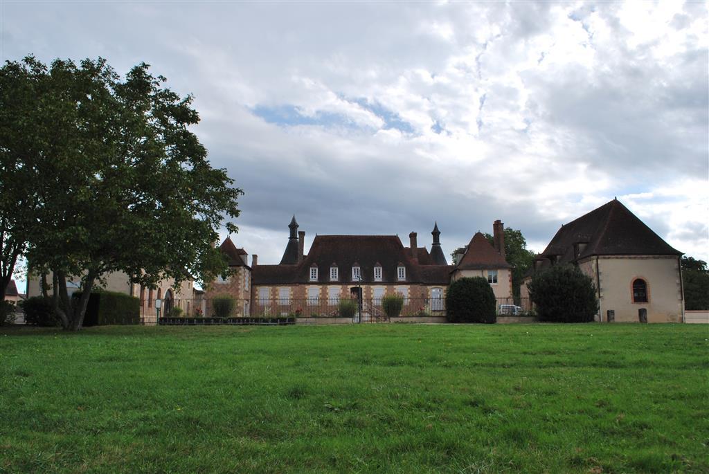 Ⓒ Ville d'Yzeure - 2015