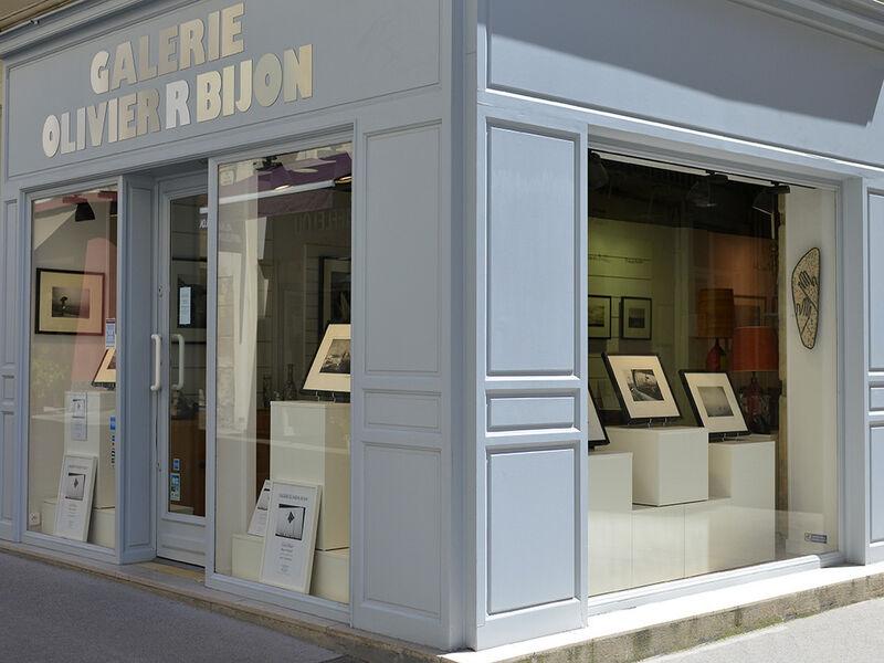 Galerie Olivier R. Bijon