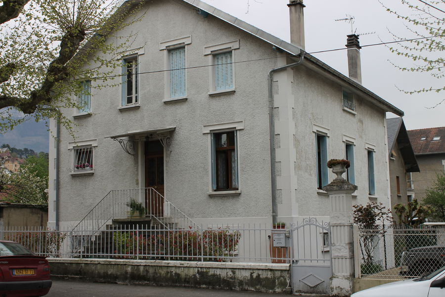 Location vacances Aix les Bains : Hébergement Savoie, location meublés de particulier à Aix les Bains - Michaud