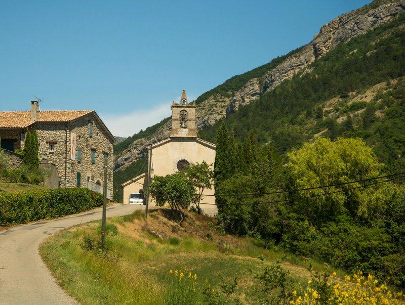 Eglise de Saint-Genis
