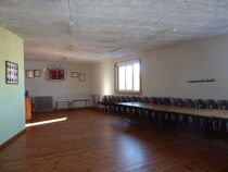 Salle des Murataires