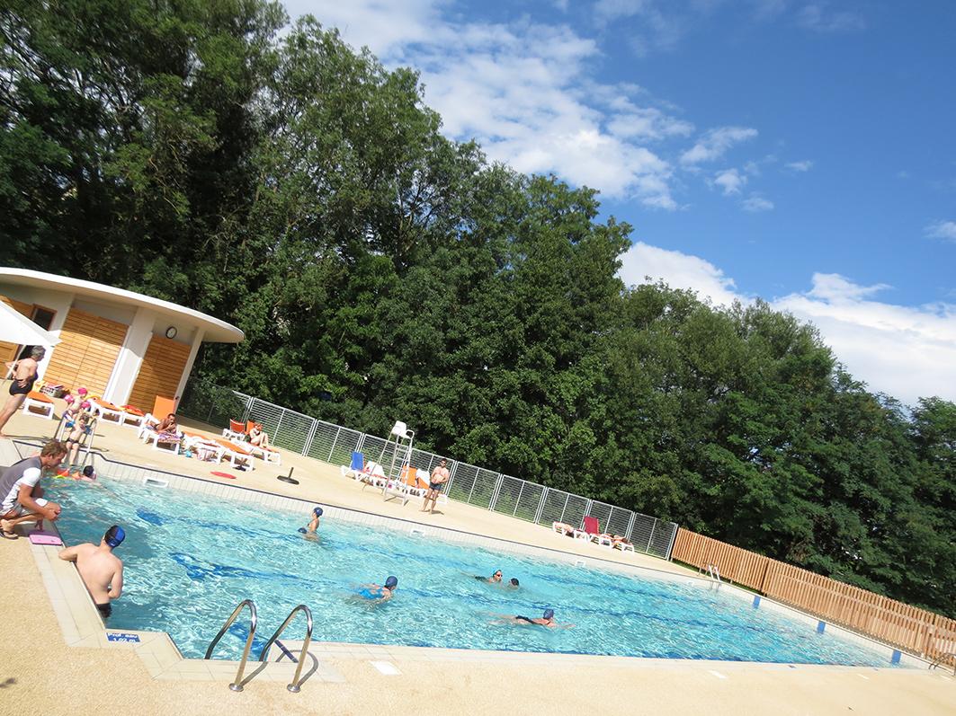 piscine de chassieu