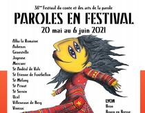 Parole en festival : les couleurs des nuages - Saint-Privat