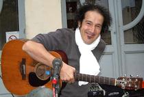 Music E vignes : Concert Fred Gandon - Saint-Étienne-de-Fontbellon
