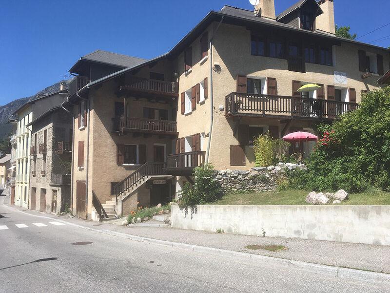 Appartement Guillestre
