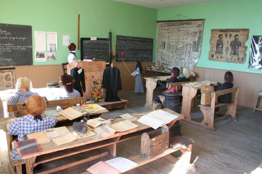 Ecole du Thyl