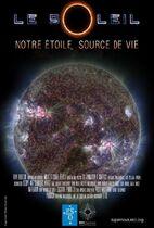Affiche Le Soleil