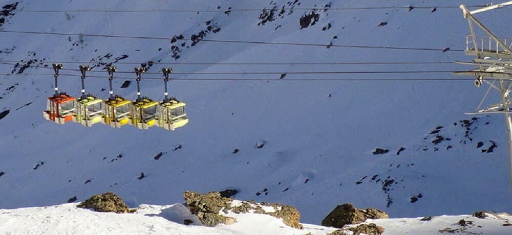 Le Grenier des Alpes - © ©congesbenedicte
