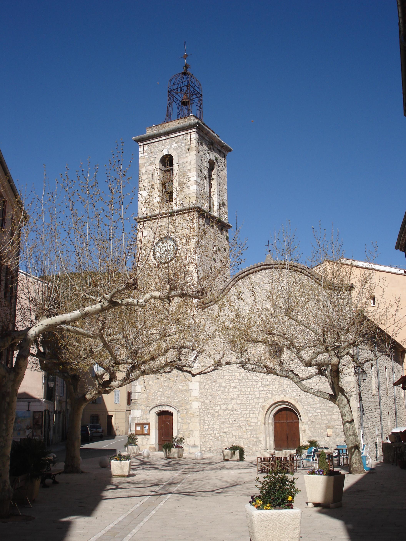 Eglise Saint Sylvestre