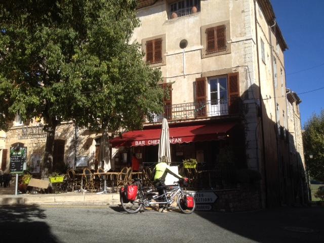 Bar Brasserie Chez Fanfan
