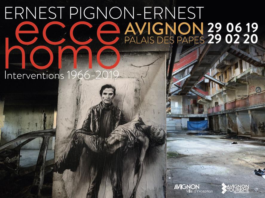 Pasolini Scampia Naples 2015 © Ernest Pignon-Ernest