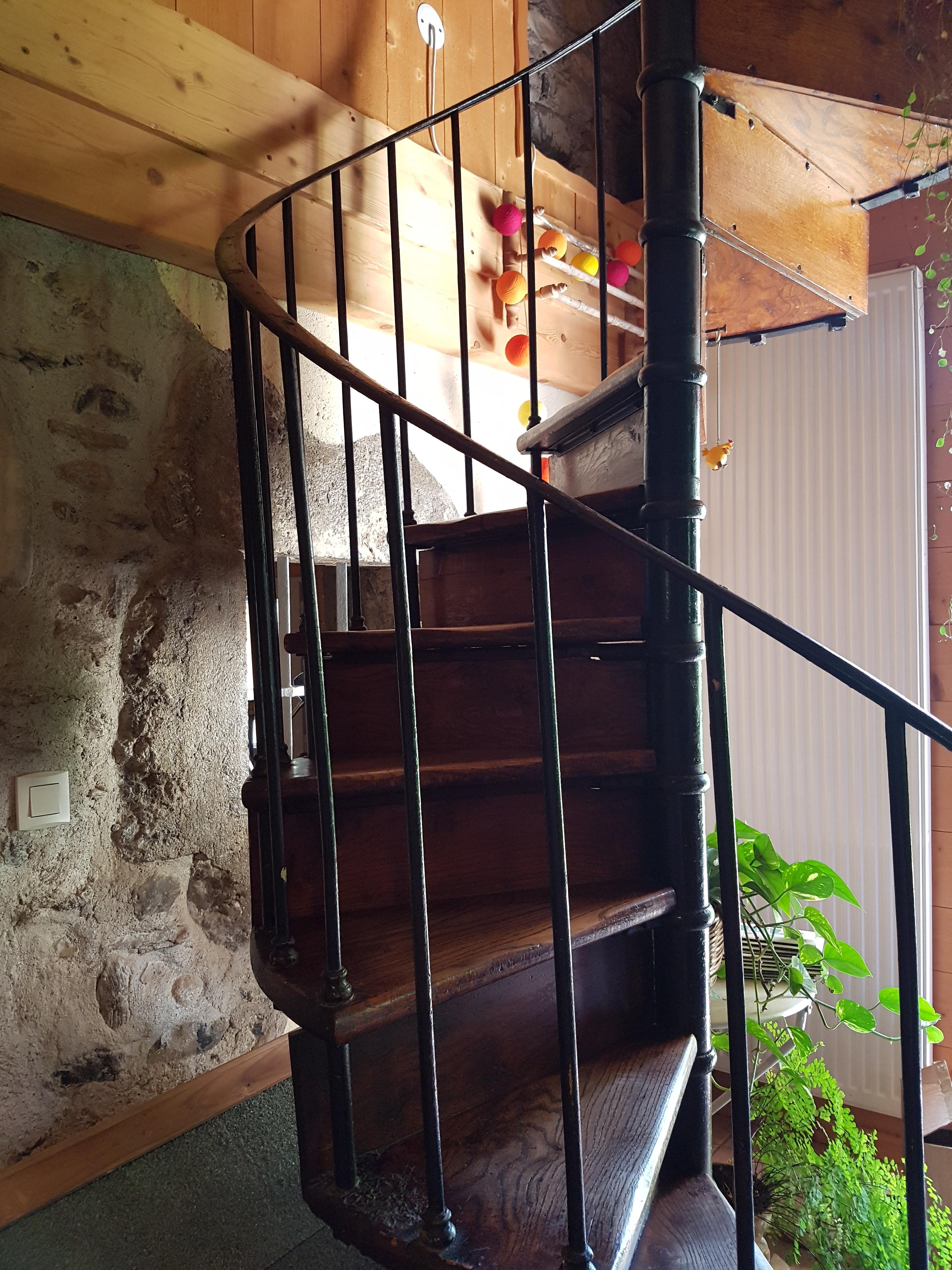 La Grange de Jeanne Les chambres d h´tes Maison du tourisme du
