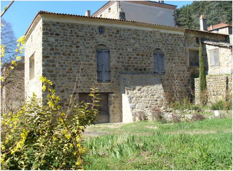Visite de la Maison Charles Forot - Saint-Félicien