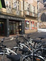 Location de vélos Moulins