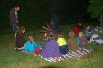 Camping Le Tournesol Veillées au coin du feu Ⓒ Camping le tournesol