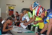 Randonnée Cyclotouristique Dona Vierna - Bourg-Saint-Andéol