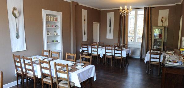Hôtel Edelweiss - © Hôtel Edelweiss