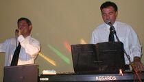 Soirée en musique avec Duo Regards - Vals-les-Bains