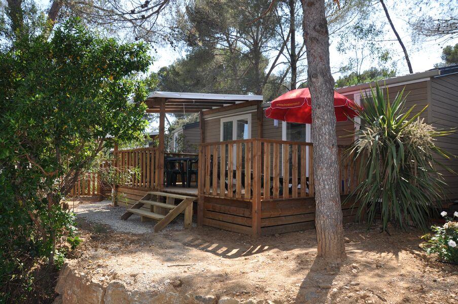 Camping Bonporteau