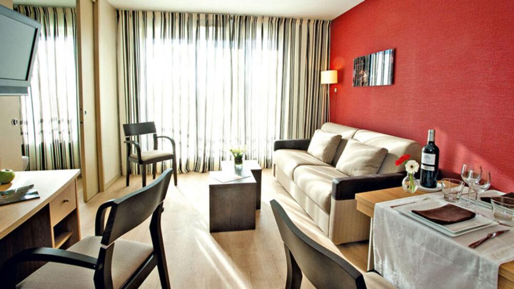 Appart Hotel Melun