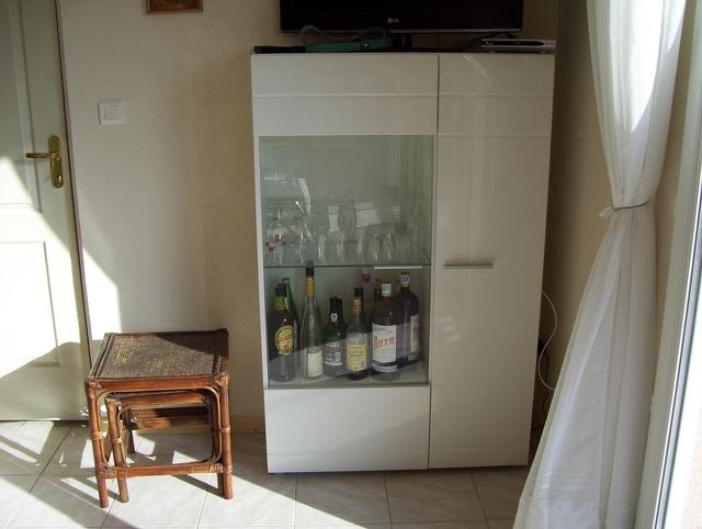 Lou Vent Appartement - Logement dans maison