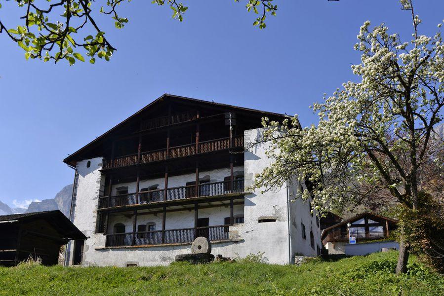 Maison Lieutenant Eté