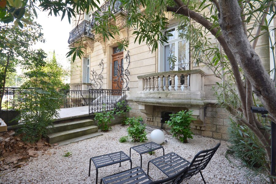 Ma Villa Arles