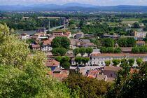 Visite de village : Le Teil - Le Teil