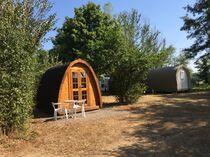 Camping Deneuvre Pod