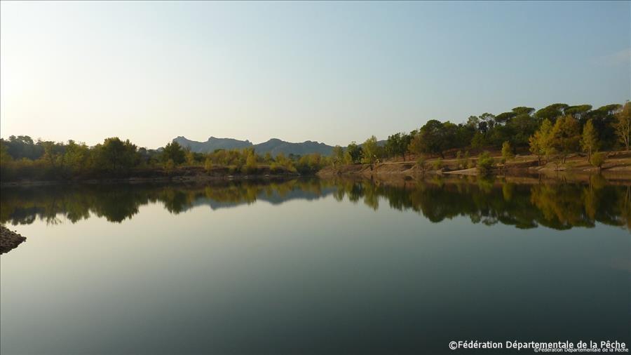 Lacs de l'Endre