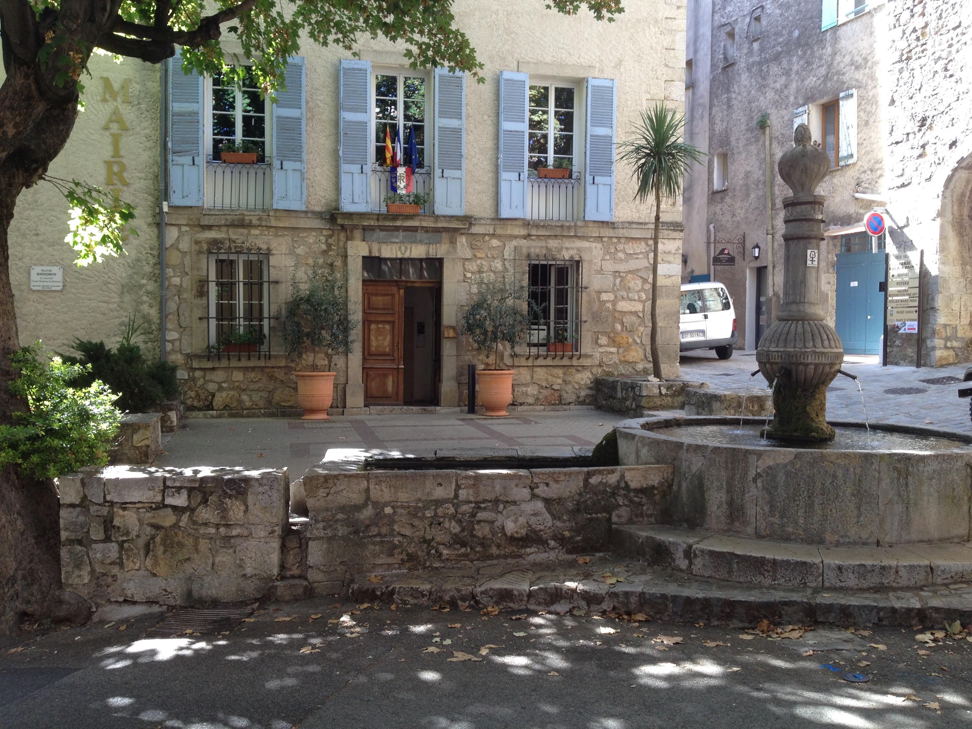 Espace culturel de la Mairie
