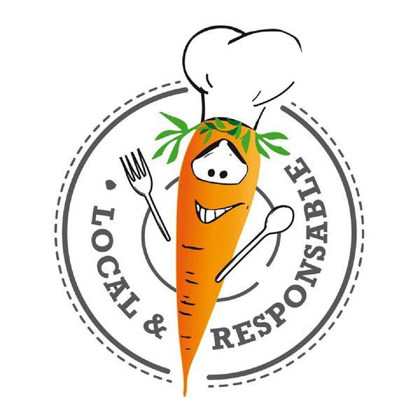 Restaurant Chez Nous, logo