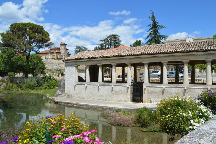 Visite de groupes - Bourg-Saint-Andéol, l'intemporelle - Bourg-Saint-Andéol