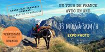 Expo photo : 33 mois à 3 km/heure - Aubenas