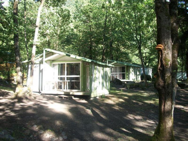 Camping le bois joli office de tourisme la chambre for Camping le bois joli st martin sur la chambre