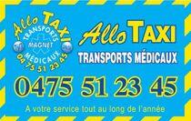Le Teil - Allo Taxi et Transports Médicaux Assis