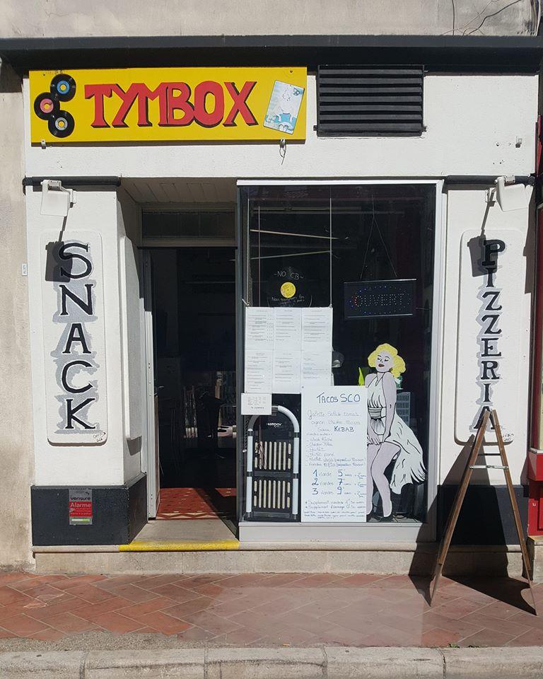 Le Tymbox