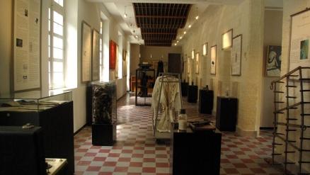 Musée Les Arcades