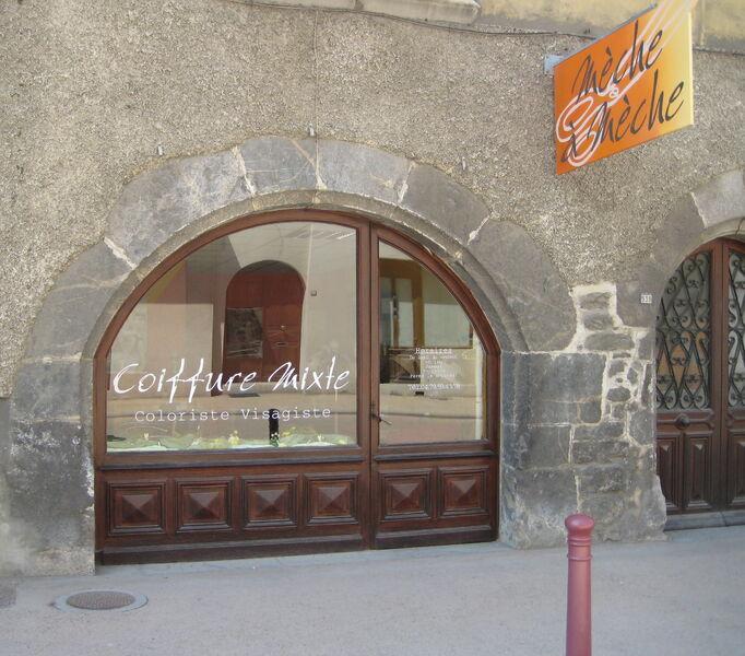 M che m che office de tourisme la chambre for Bus saint avre la chambre saint francois longchamp