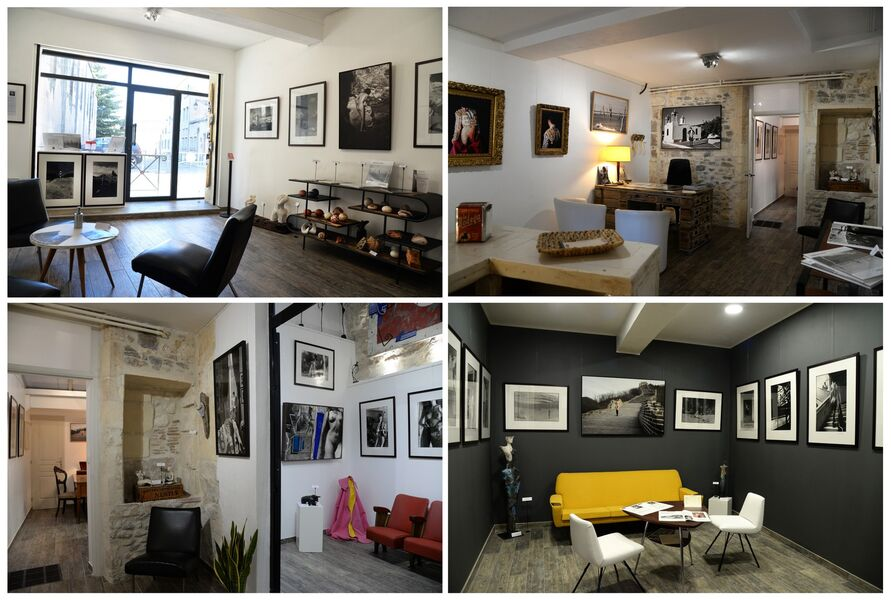 L'atelier de l'image - Bruno Redares